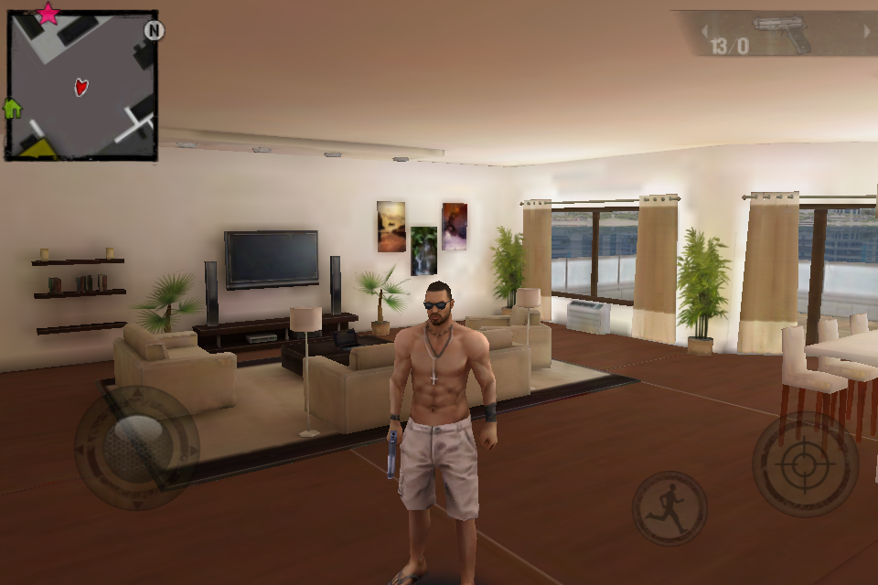 Image result for gangstar rio android gameplay